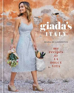 Lunch with Giada in Gruene