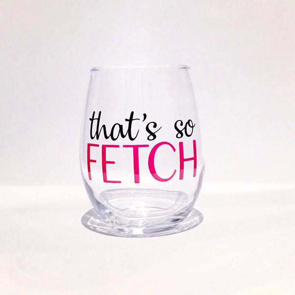 Mean Girls Glasses, Mean Girls wine set, funny mean girls, funny wine glasses, best friend glasses, early 2000's movie, Movie quotes glasses