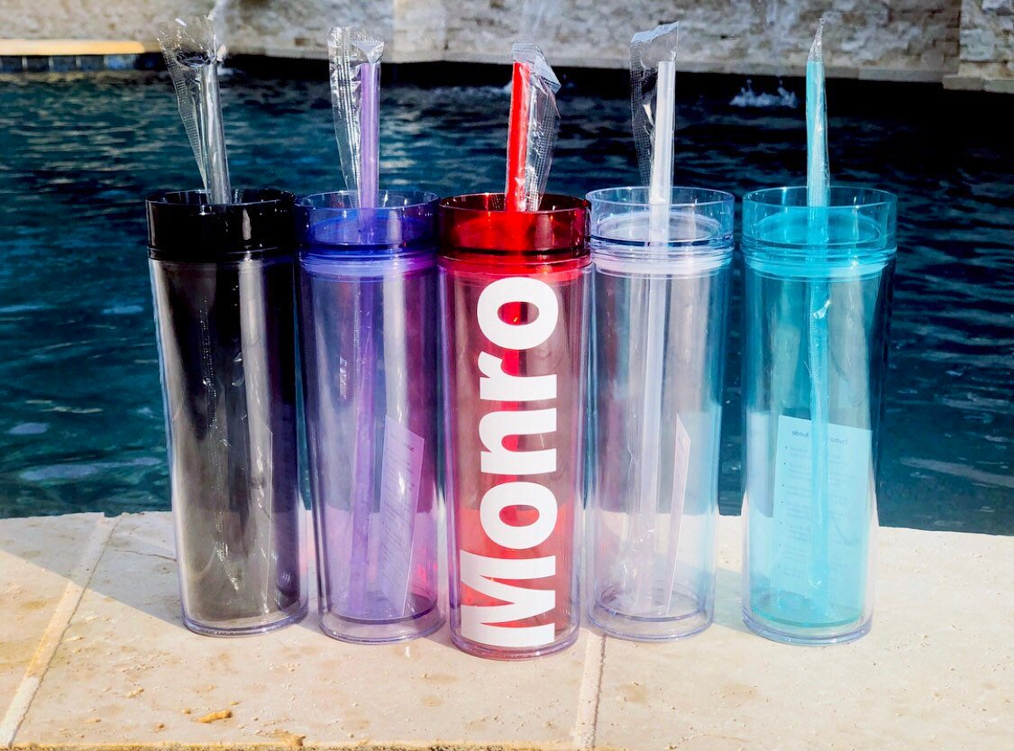 Personalized Skinny Tumbler, acrylic skinny tumbler, name skinny tumbler, customized acrylic tumbler, customized skinny tumbler, personalize