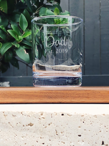 Gift for new Parents, Adoption Gift,  mom to be glass, new baby gift, Mom est. , Dad est. , Mom and Dad glasses, new parents set