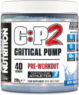 Applied Nutrition CP2 270G 40 Scoops