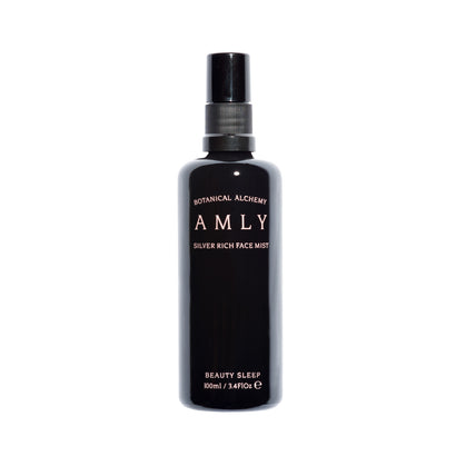 Amly Beauty Sleep Silver Rich Face Mist