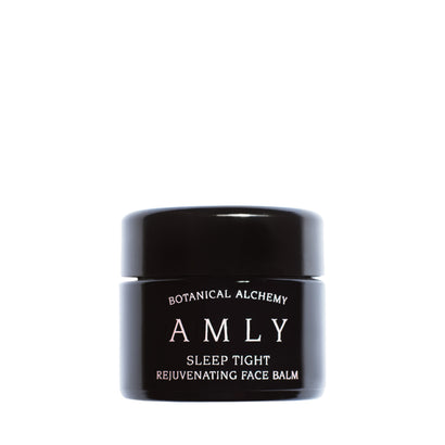 Amly Sleep Tight Rejuvenating Face Balm