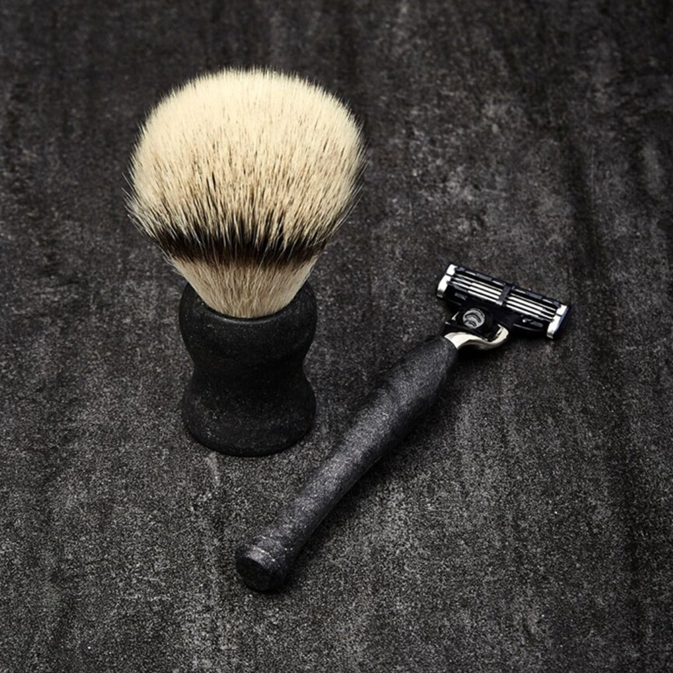 Acca Kappa Vegan Shave Brush