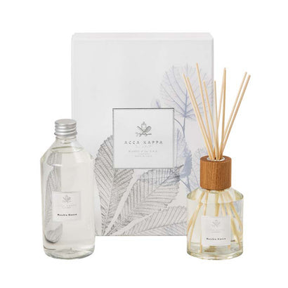 Acca Kappa White Moss Diffuser Gift Set - Value $196.00