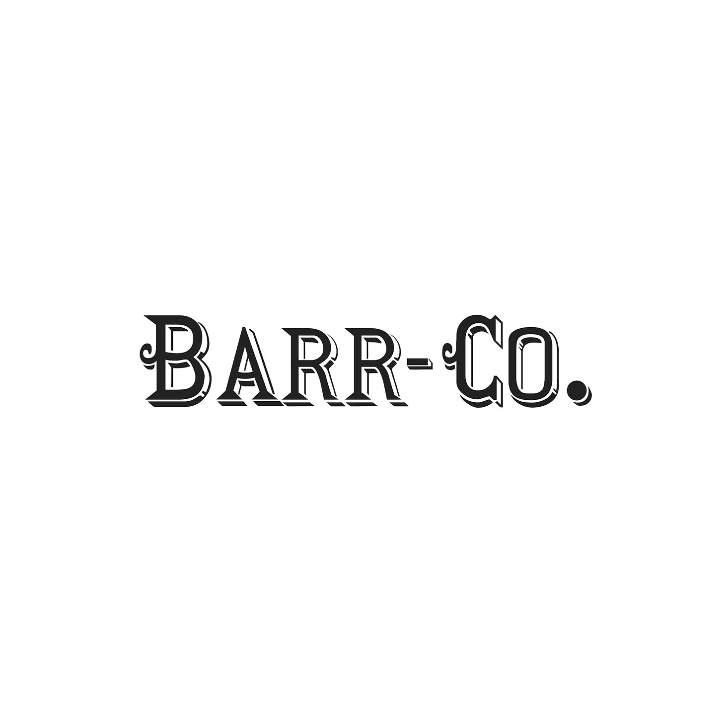 Barr-Co Hand Sanitiser with Pump