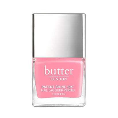 butter LONDON Fruit Machine Patent Shine 10X Nail Lacquer