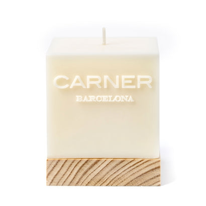 CARNER BARCELONA Cuirs Candle