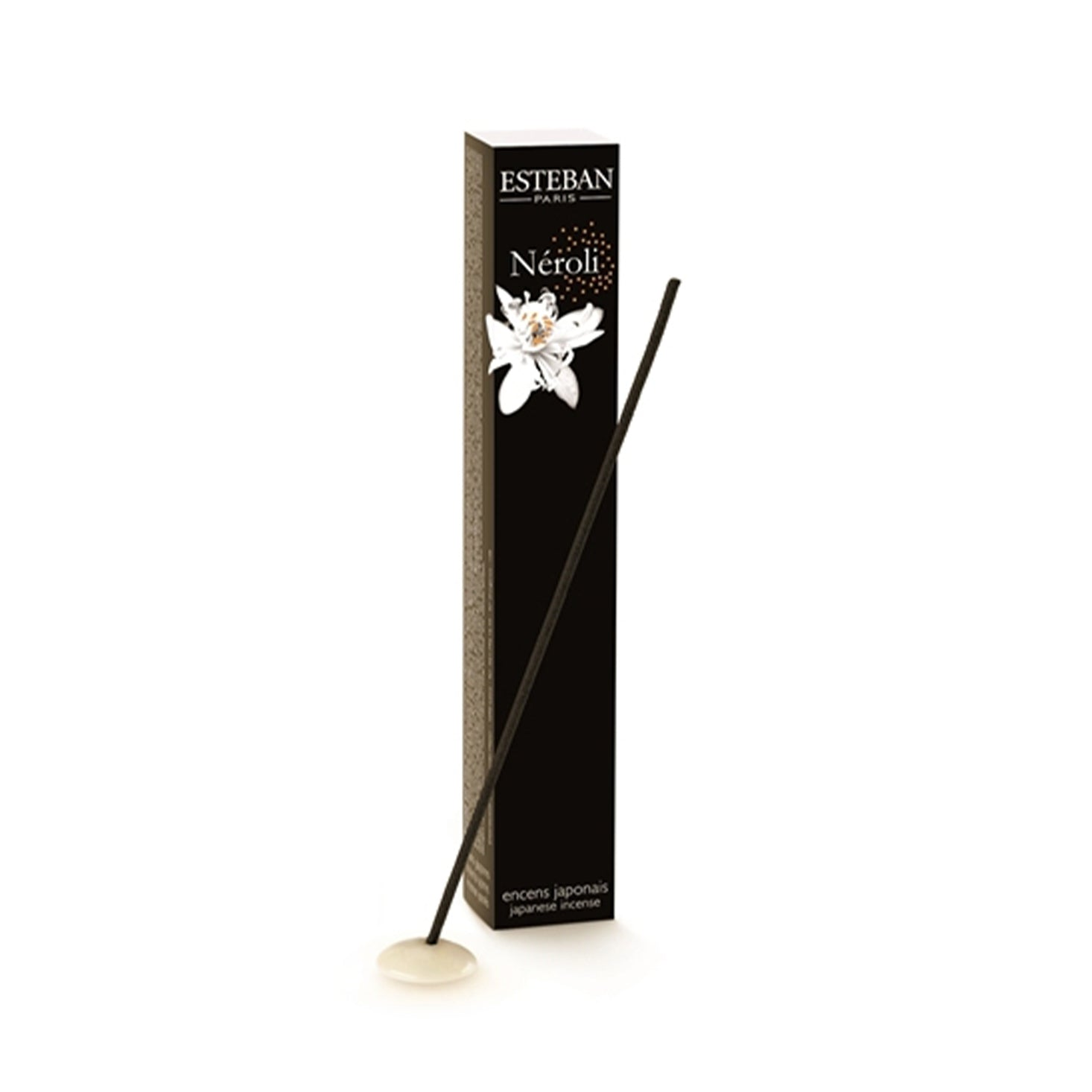 Esteban Neroli Japanese Incense