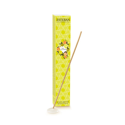 Esteban Terre d'Agrumes Japanese Incense