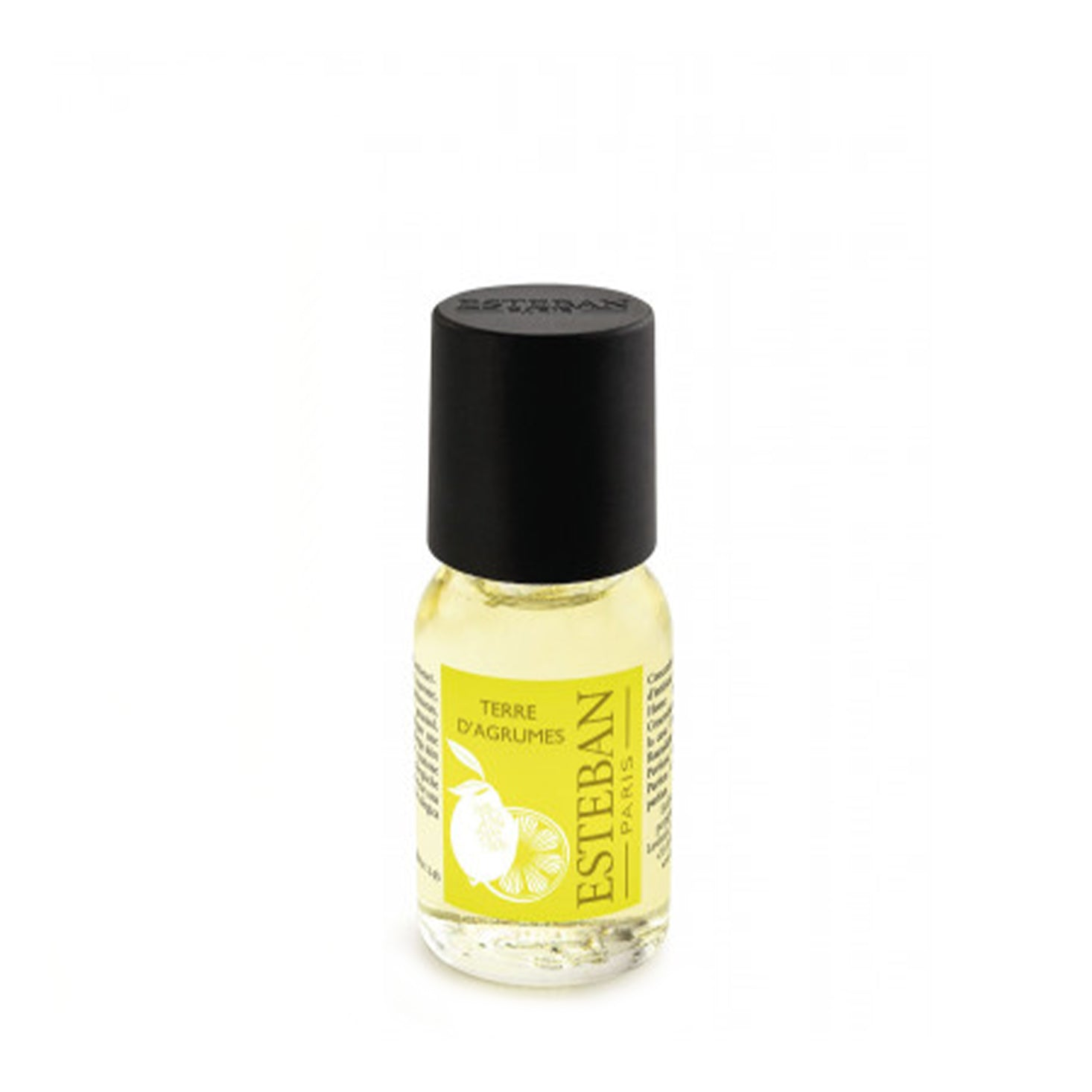 Esteban Terre d'Agrumes Refresher Oil