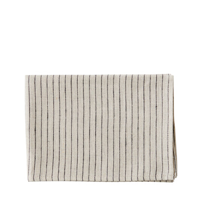 Fog Linen Work Tea Towel - Stanley