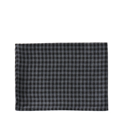 Fog Linen Work Tea Towel - Theo