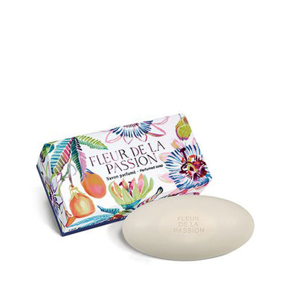 Fragonard Fleur de la Passion Perfumed Pebble Soap