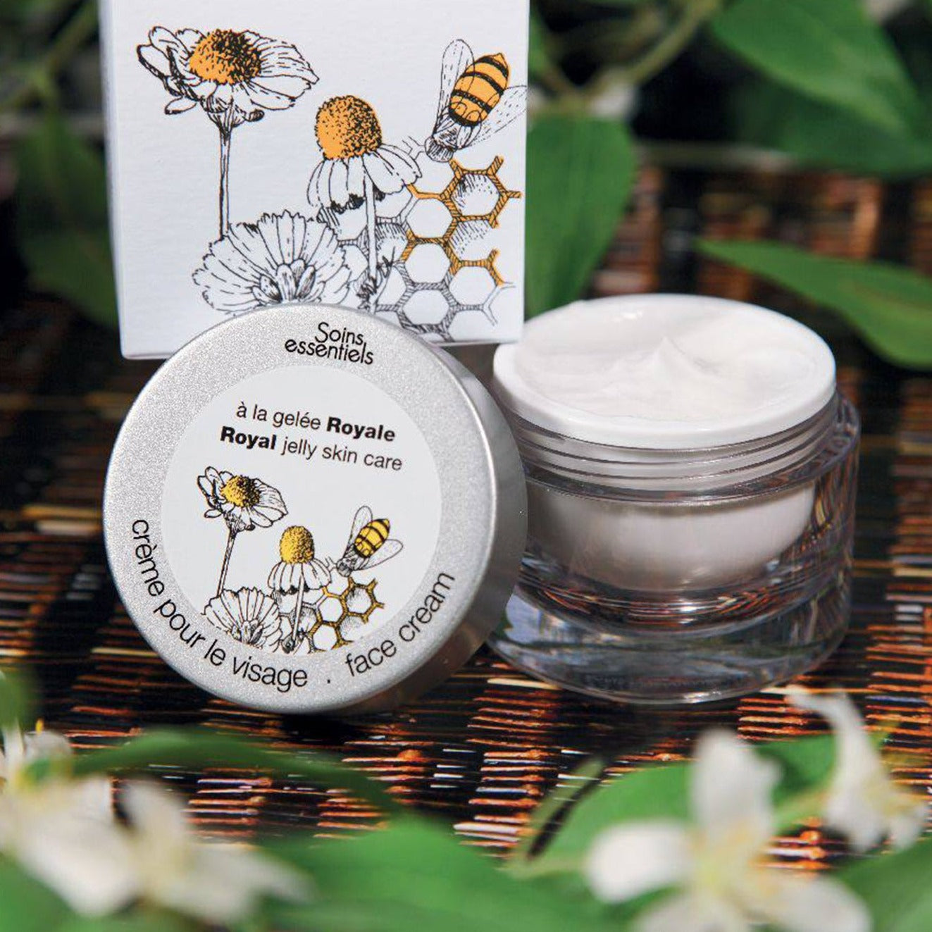 Fragonard Royal Jelly Face Cream