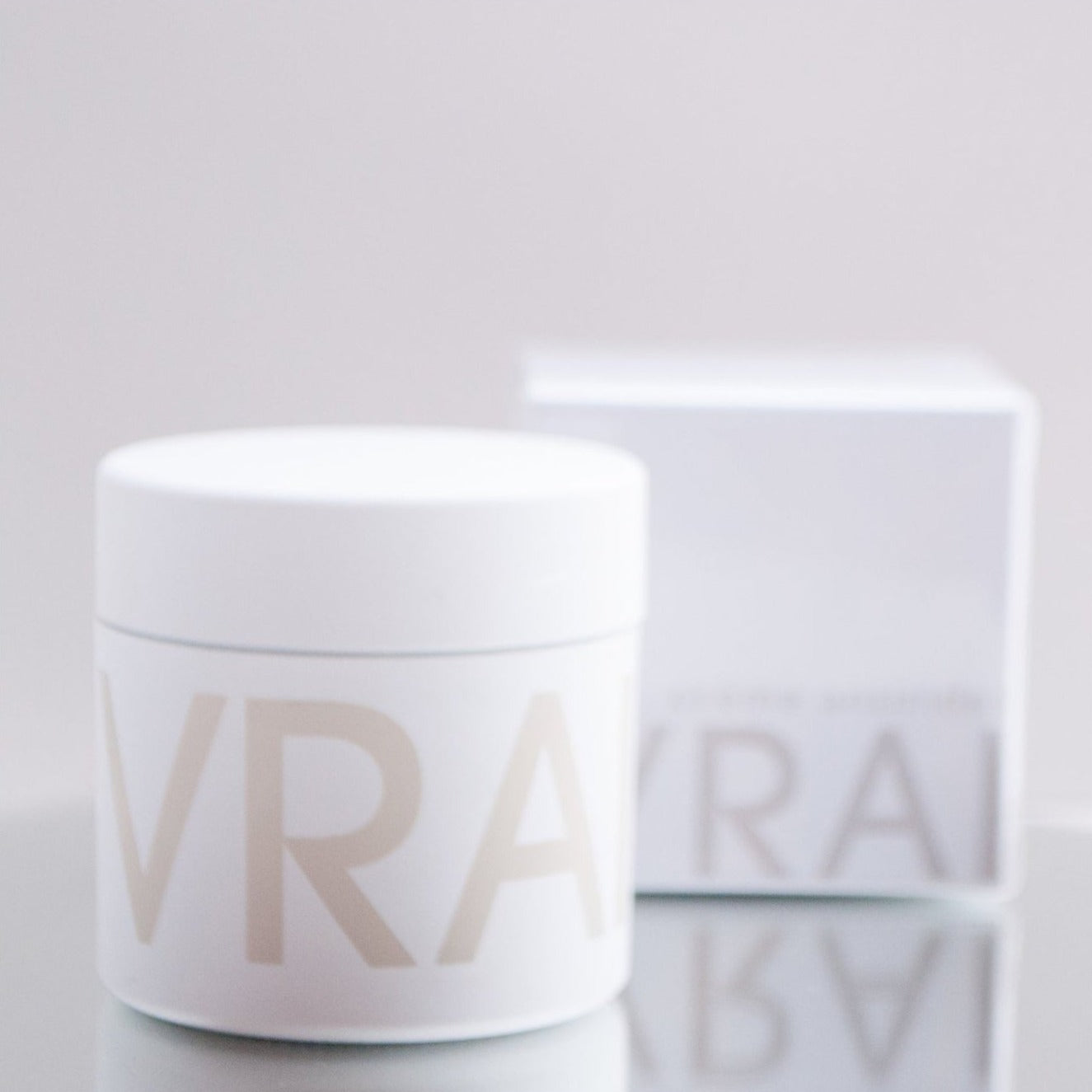 Fragonard VRAI Body Cream