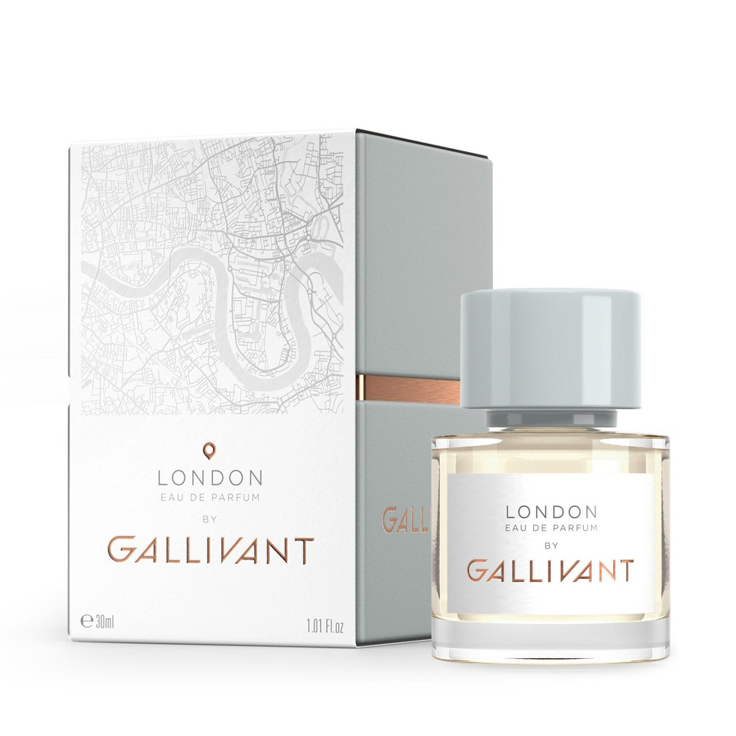 Gallivant London Eau de Parfum