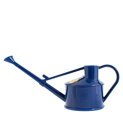 Haws Handy Watering Can - Blue