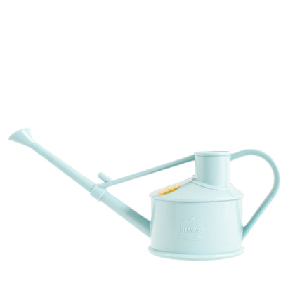Haws Handy Watering Can - Duck Egg Blue