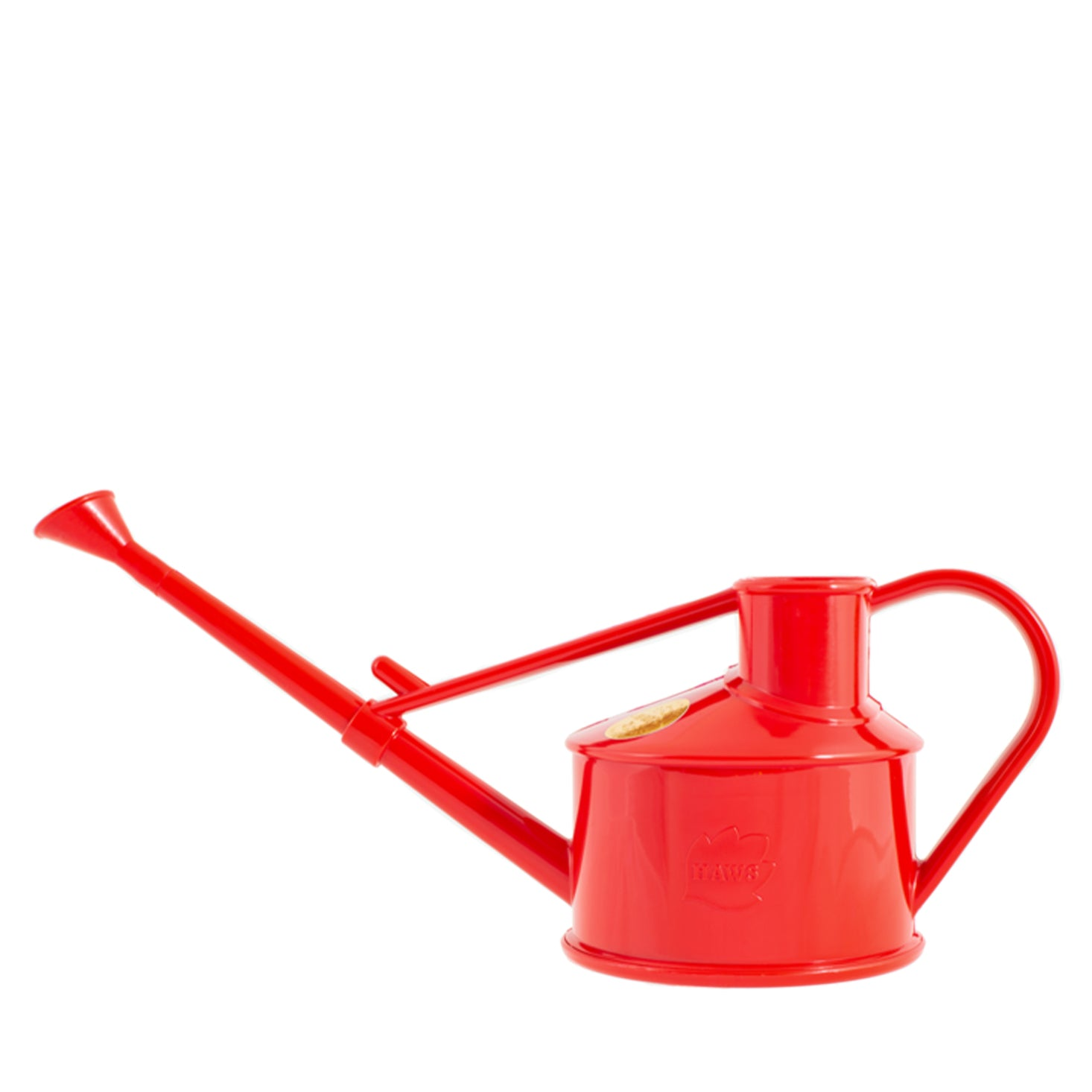 Haws Handy Watering Can - Red
