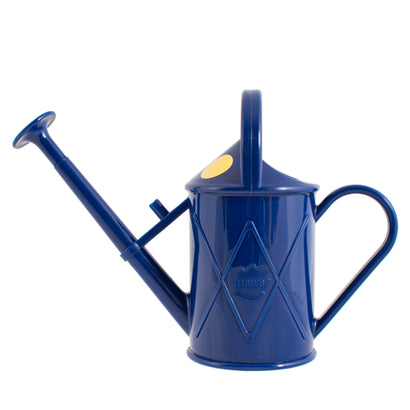 Haws Heritage Watering Can - Blue