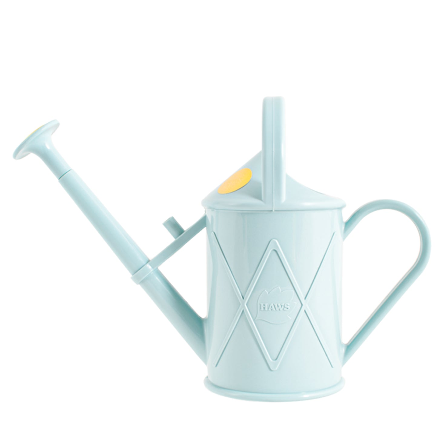 Haws Heritage Watering Can - Duck Egg Blue