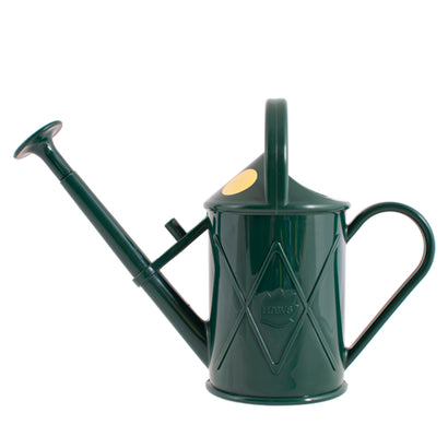 Haws Heritage Watering Can - Green