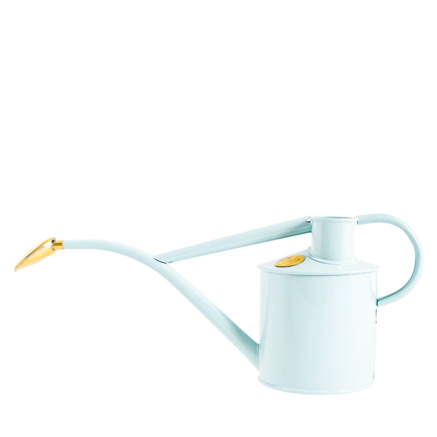 Haws Indoor Watering Can - Duck Egg Blue 1L