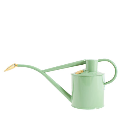 Haws Indoor Watering Can - Sage 1L