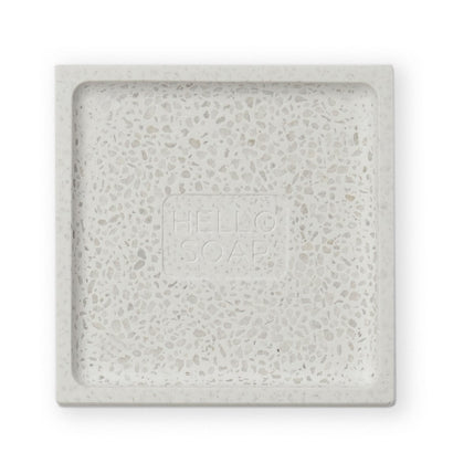 Kalastyle Hello Soap Dish - Grey