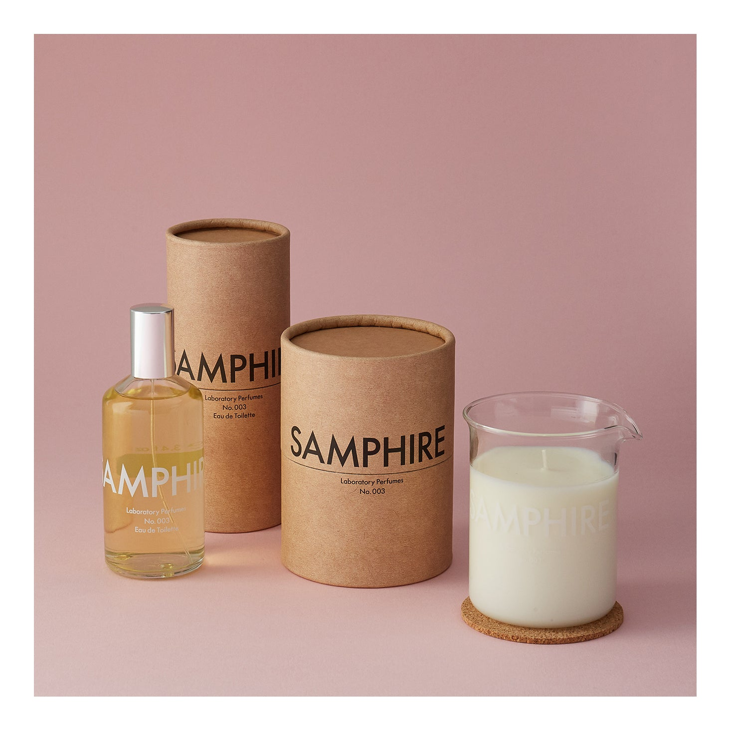 Laboratory Perfumes Samphire EDT - 100ml