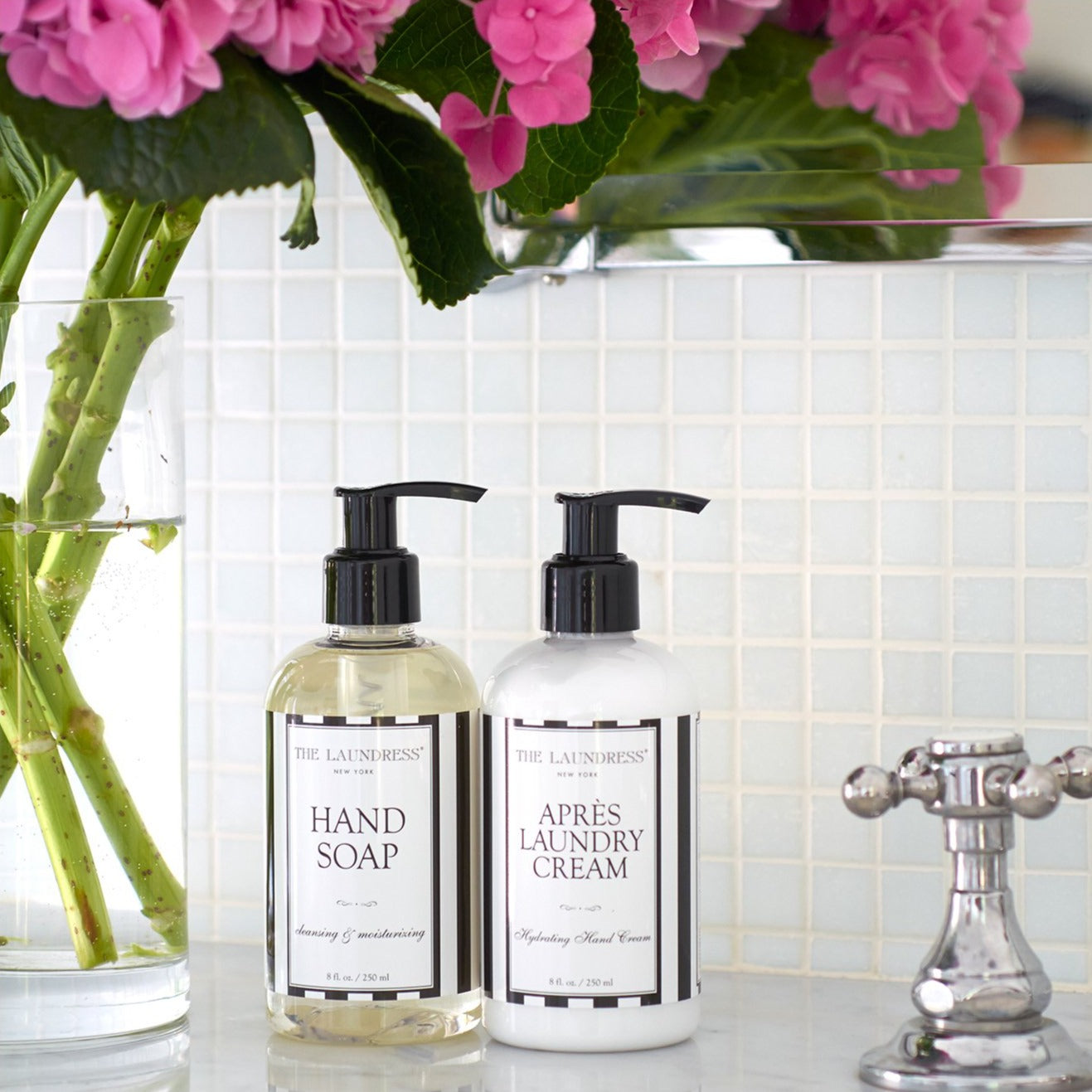 The Laundress Liquid Hand Soap - Classic