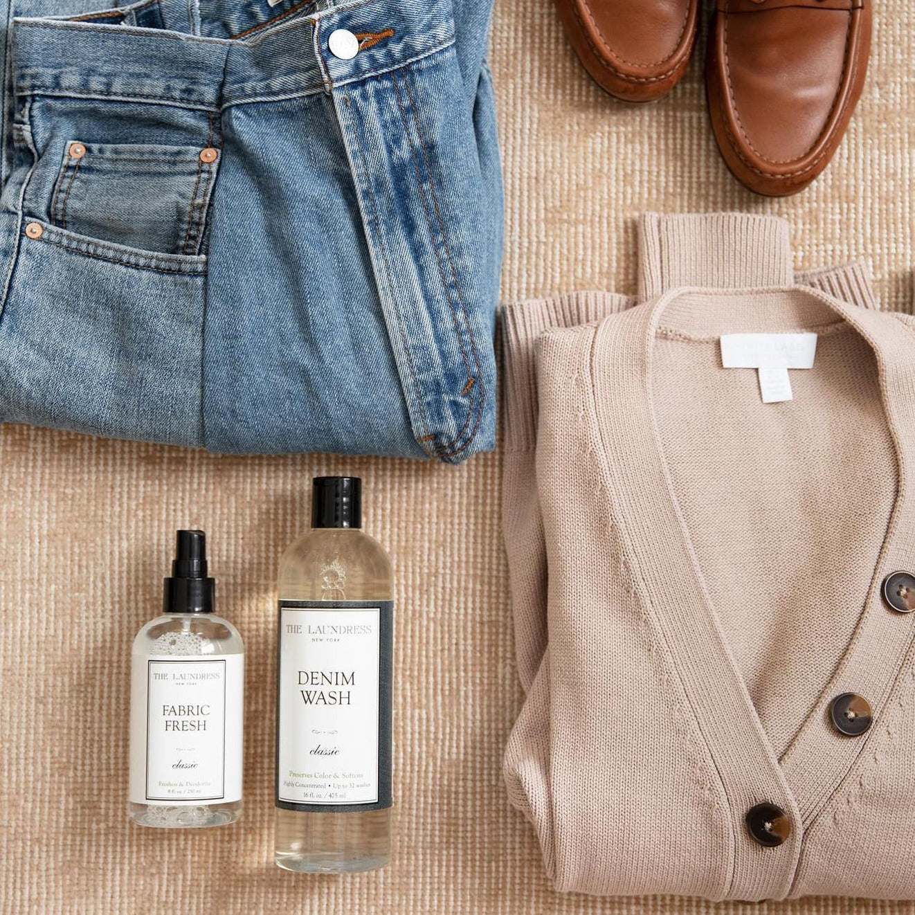 The Laundress Fabric Fresh 250ml - Classic