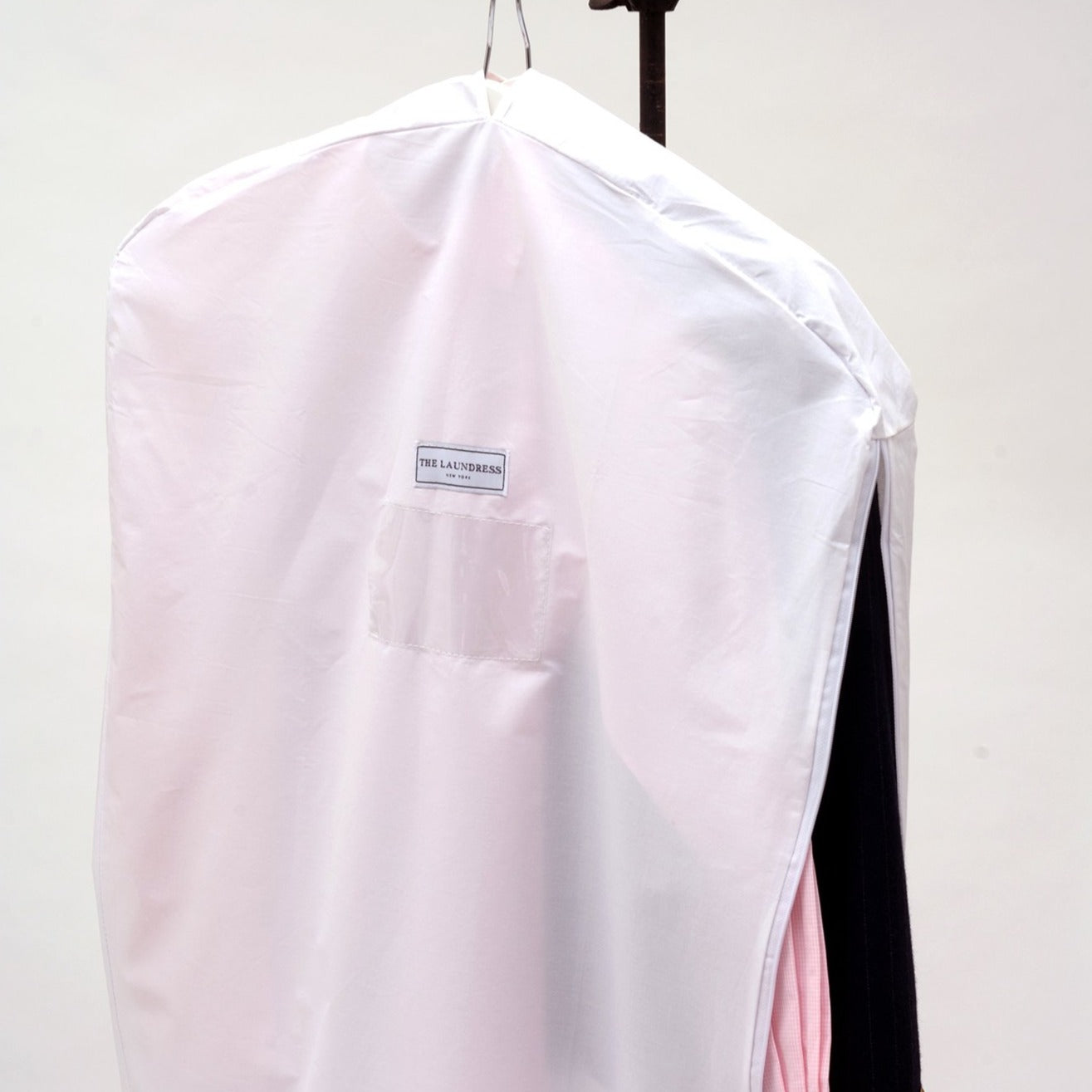 The Laundress Hanging Garment Bag