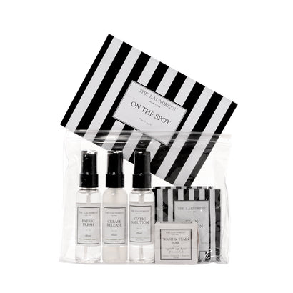 The Laundress On The Spot Kit - Value $75