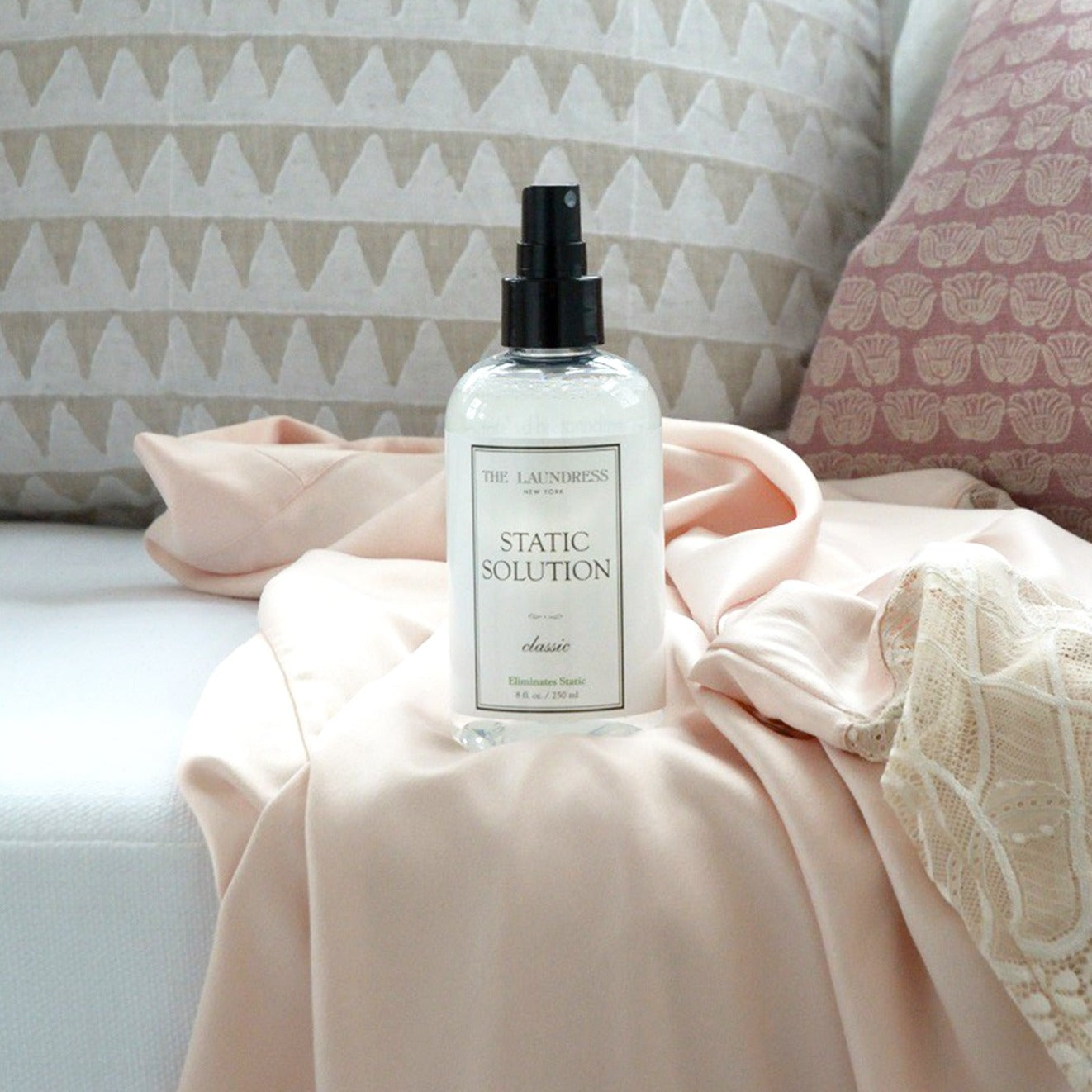 The Laundress Static Solution 250ml - Classic