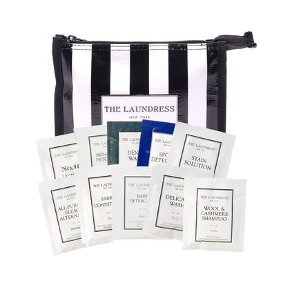 The Laundress Trial Kit - Value $55