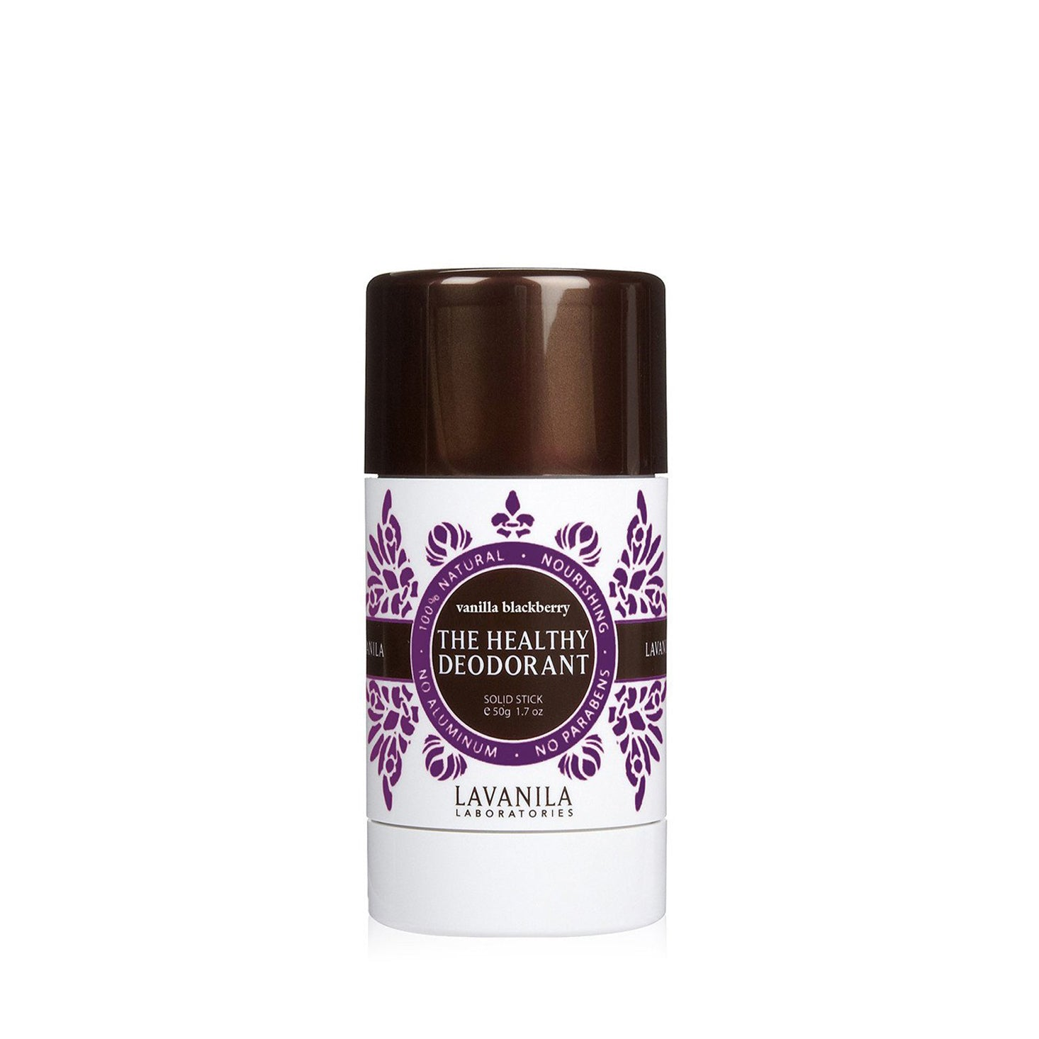Lavanila Vanilla Blackberry Mini Deodorant