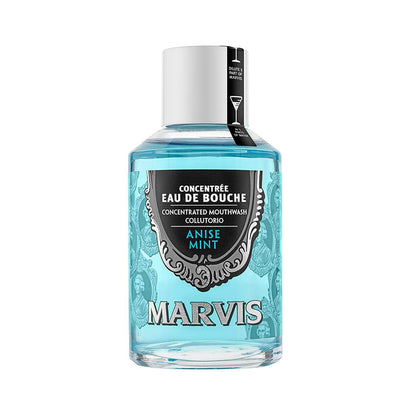 Marvis Anise Mint Mouthwash