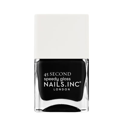 Nails.INC 45 Sec Speedy Gloss - Cambridge Calls My Name