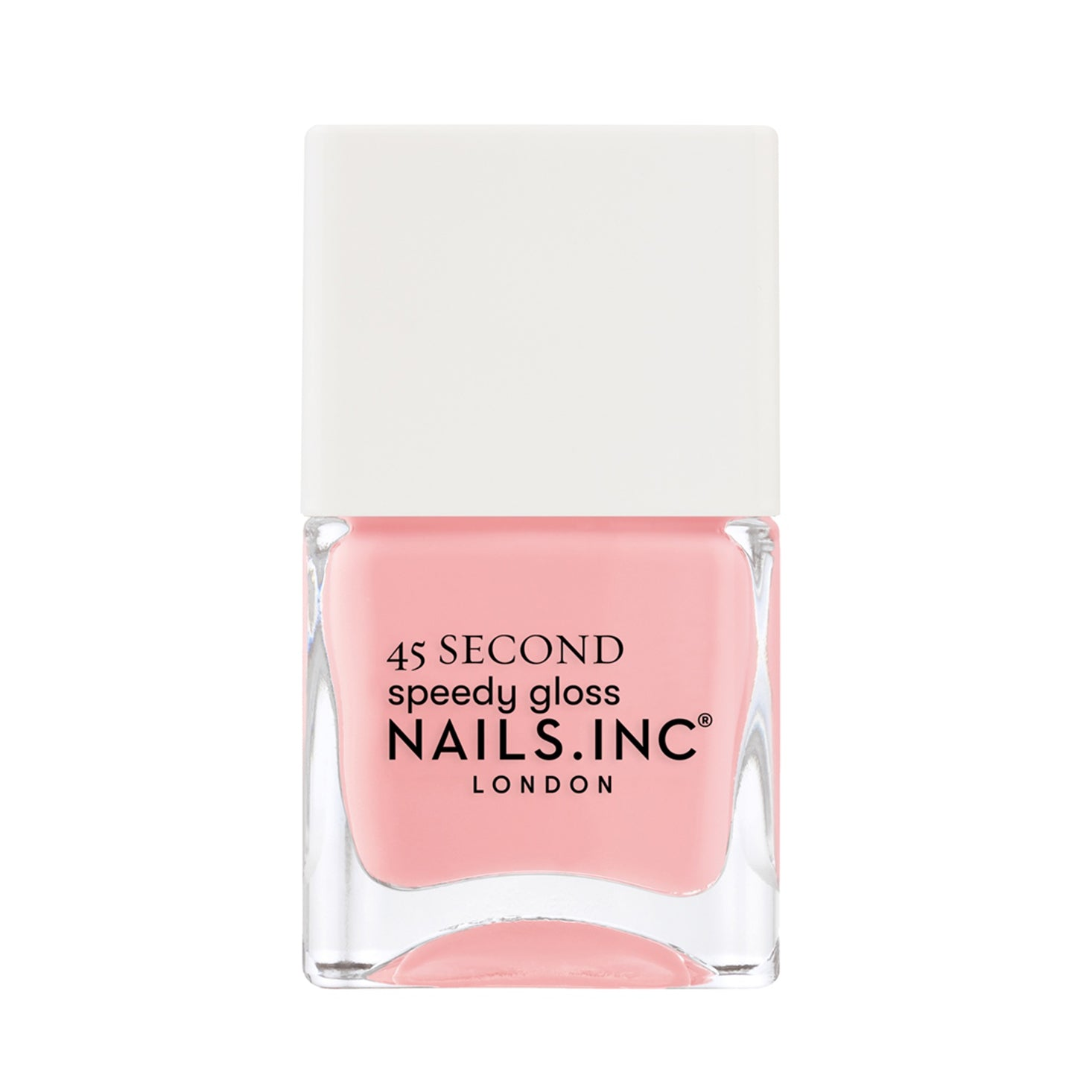 Nails.INC 45 Sec Speedy Gloss - Knightsbridge Nights Out