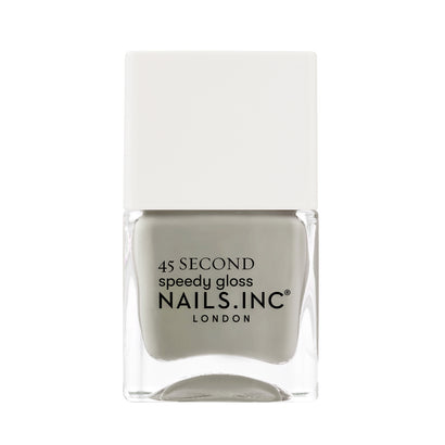 Nails.INC 45 Sec Speedy Gloss - Made In Marylebone
