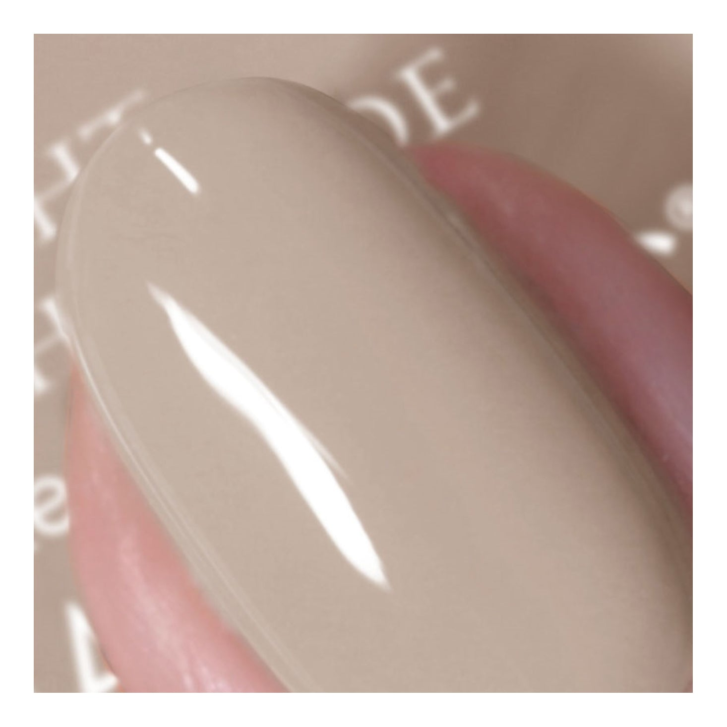 Nails.INC Caught in the Nude - South Beach