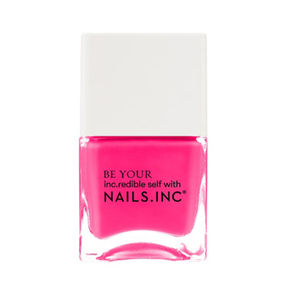 Nails.INC Neons - Sun Street Passage