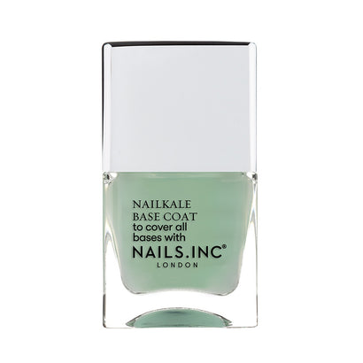 Nails.INC Nail Kale Base Coat - 14ml