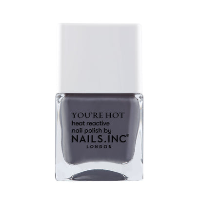 Nails.INC Thermochromic - You're Hot Then You're Cold