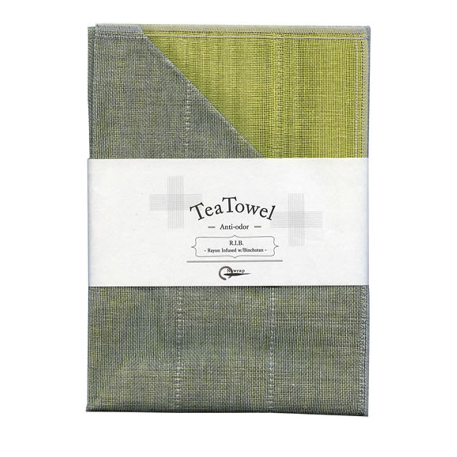 Nawrap Tea Towel - Citrus #28