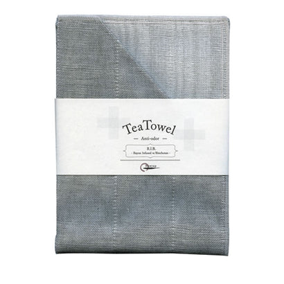 Nawrap Tea Towel - White #5