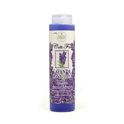 Nesti Dante Tuscan Lavender Shower Gel