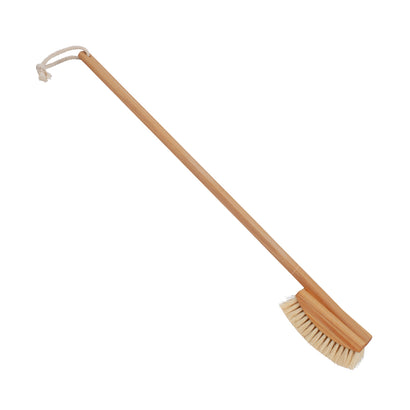 Redecker Beechwood Bath/Foot Brush 60cm